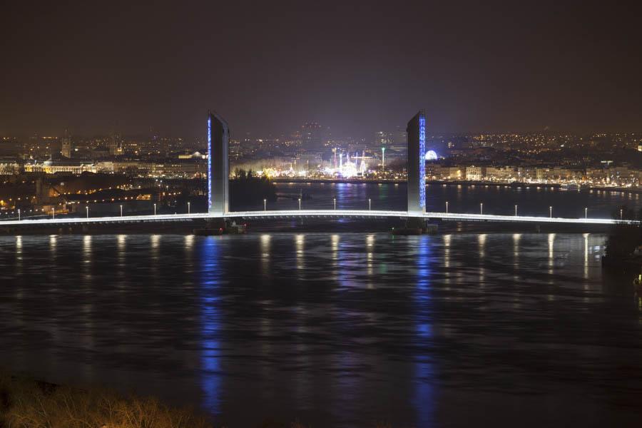Bordeaux richard nourry photographe - Pont chaban delmas inauguration ...