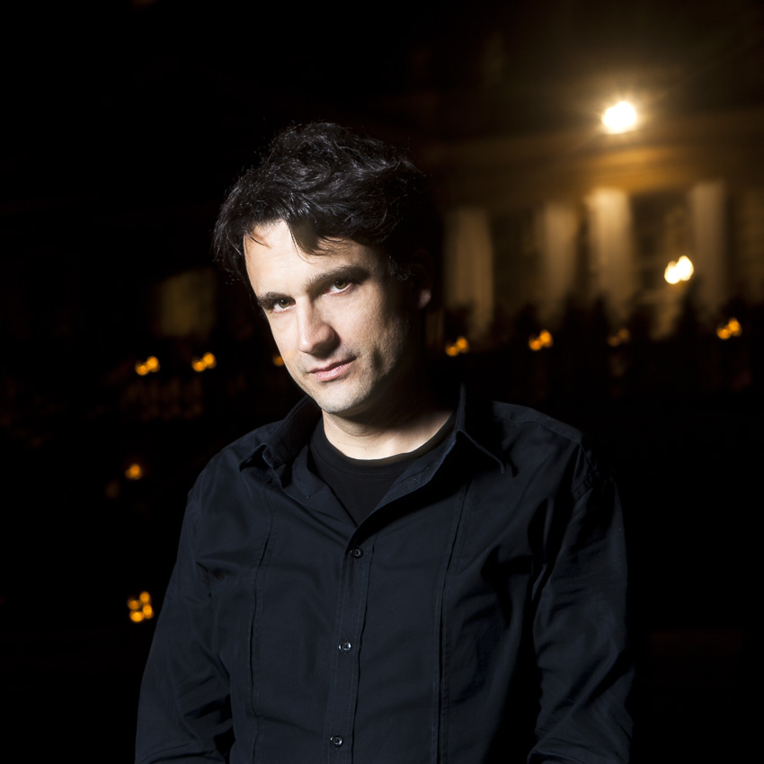 Baptiste Trotignon (piano)