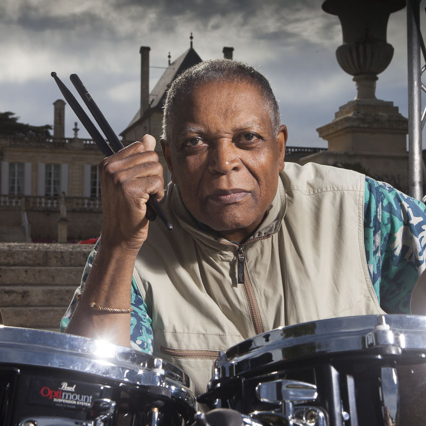 Billy Hart (drums)
