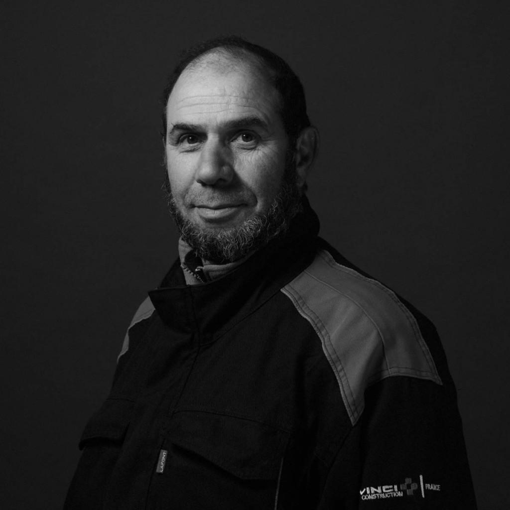 Portraits chez Vinci Construction France