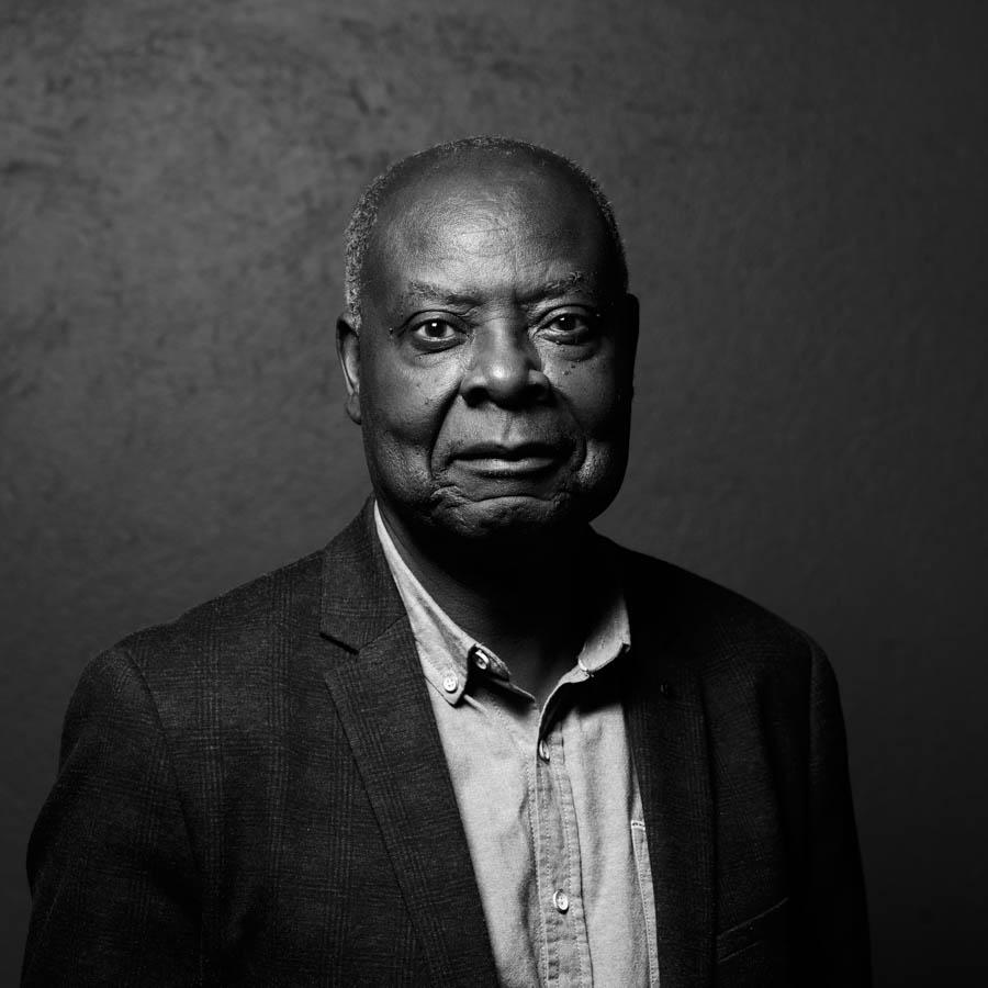 Portraits d'écrivains – Festival Lettres du Monde