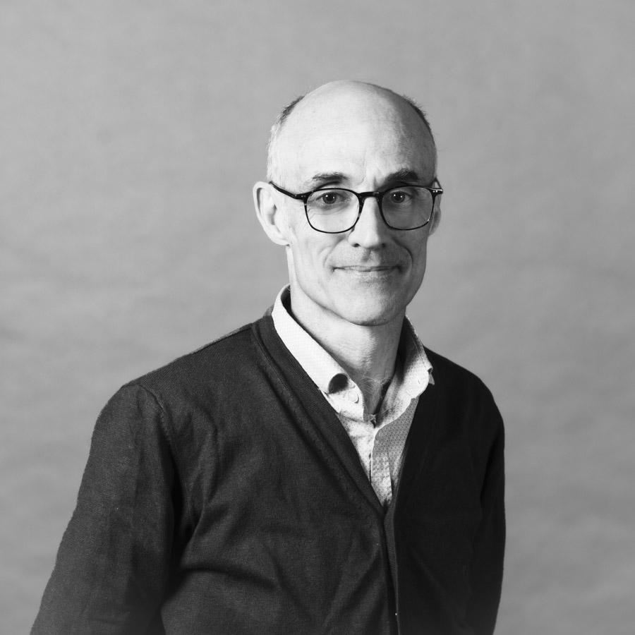 Serge Bouter. Génie électrique et informatique
